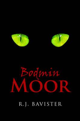 Bodmin Moor by R. J. Bavister