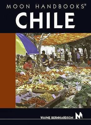 Chile by Wayne Bernhardson