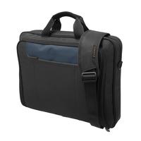 "16"" Everki Advance Laptop Briefcase (Blue)"
