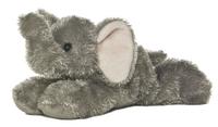 Mini Flopsies - Ellie Elephant 20cm Plush