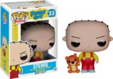 Family Guy Stewie Pop! Vinyl
