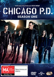 Chicago P.D. - The Complete First Season DVD