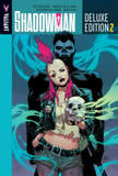Shadowman: Book 2 by Peter Milligan