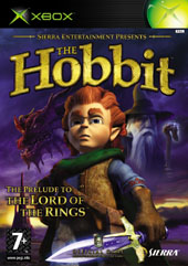 The Hobbit for Xbox