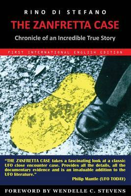 The Zanfretta Case: Chronicle of an Incredible True Story by Rino Di Stefano