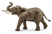 Schleich: African Elephant Male