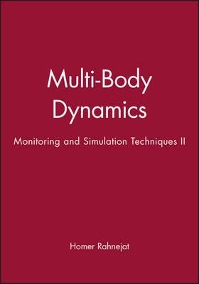 Multi-Body Dynamics by Homer Rahnejat image