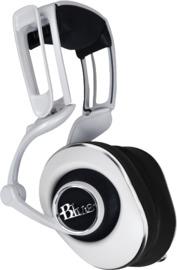 Blue Microphones Lola High-Fidelity Headphones (White) for