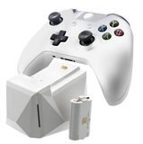 Nyko Xbox One S Charge Block Solo for Xbox One