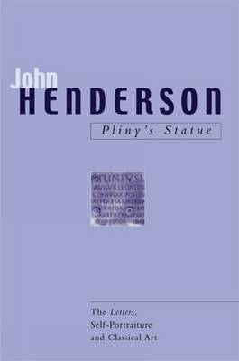 Pliny's Statue by John Henderson image