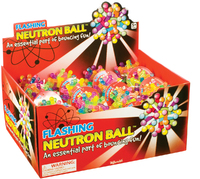 Toysmith: Flashing Neutron Ball