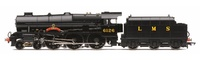 Hornby: LMS 4-6-0 'Royal Army Service Corps' '6126' Royal Scot Class