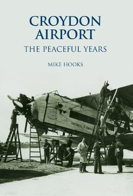 Croydon Airport by Mike Hooks