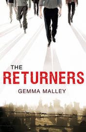 The Returners by Gemma Malley image