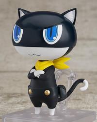 Persona 5: Nendoroid Morgana - Articulated Figure image