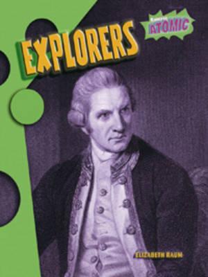 Explorers by Elizabeth Raum image
