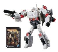 Transformers: Generations - Voyager - G1 Megatron image