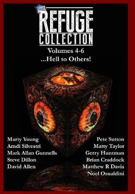 The Refuge Collection... by Mark Allan Gunnells