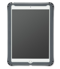Brenthaven: Edge 360 Case - For iPad 5th Gen (Grey)