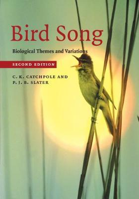 Bird Song by C. K. Catchpole image
