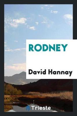 Rodney by David Hannay image