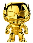 Marvel Studios - Ant-Man Gold Chrome Pop! Vinyl Figure