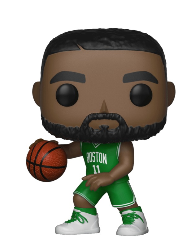 NBA: Celtics - Kyrie Irving Pop! Vinyl Figure