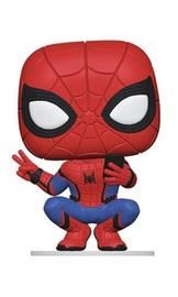Spider-Man: FFH - Spider-Man (Selfie Ver.) Pop! Vinyl Figure