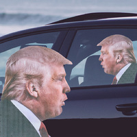 Ride With Trump