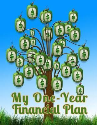 My One-Year Financial Plan by Family Financial Press