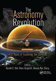 The Astronomy Revolution