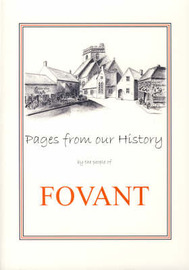 Pages from Our History by the People of Fovant image