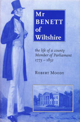 Mr Benett of Wiltshire by Robert Moody image