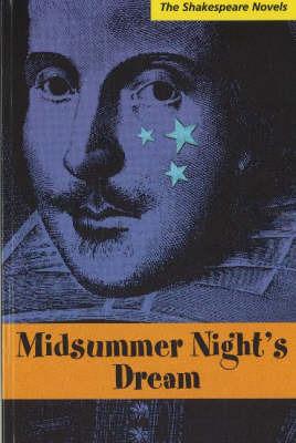 Midsummer Night's Dream: A Prose Translation by Paul Illidge image