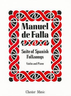 De Falla by Manuel de Falla image