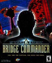 Star Trek: Bridge Commander for PC