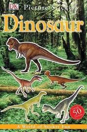Dinosaur by Claire Ellerton image