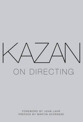 Kazan on Directing by Elia Kazan image