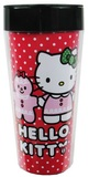 Hello Kitty Holiday Travel Mug (470ml)