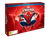 Ultimate Spider-Man - Season 1 Collector's Gift Set DVD