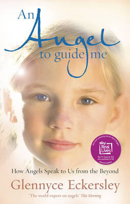 An Angel to Guide Me by Glennyce S. Eckersley image