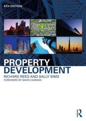 Property Development by Richard Reed