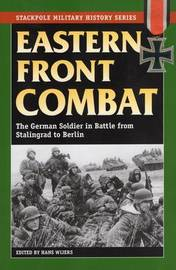 Eastern Front Combat by Hans Wijers image
