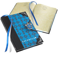 Harry Potter: Ravenclaw Deluxe House Journal
