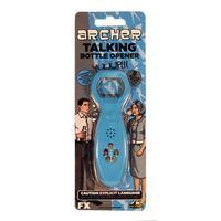 Archer Talking Bottle Opener