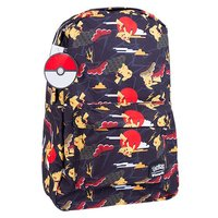 Loungefly Pokemon Pikachu Clouds Backpack