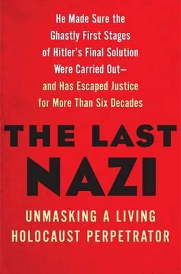 The Last Nazi by Random House image
