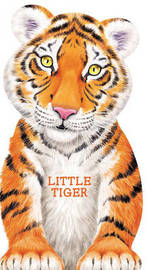 Little Tiger image