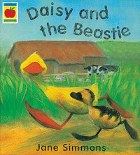 Daisy and the Beastie by Jane Simmons image