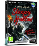 Mystery Legends: Sleepy Hollow for PC Games